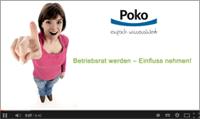 Videos zur Betriebsratswahl